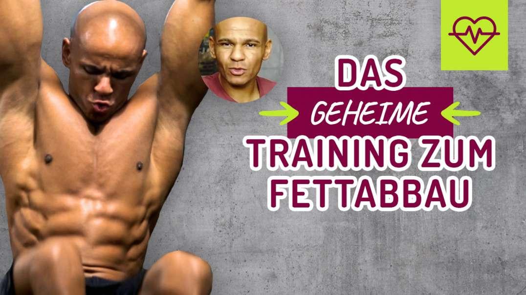 172 - Kapillartraining. Das GEHEIME Training zum Fettabbau.  Coach Cecil 2017/2018