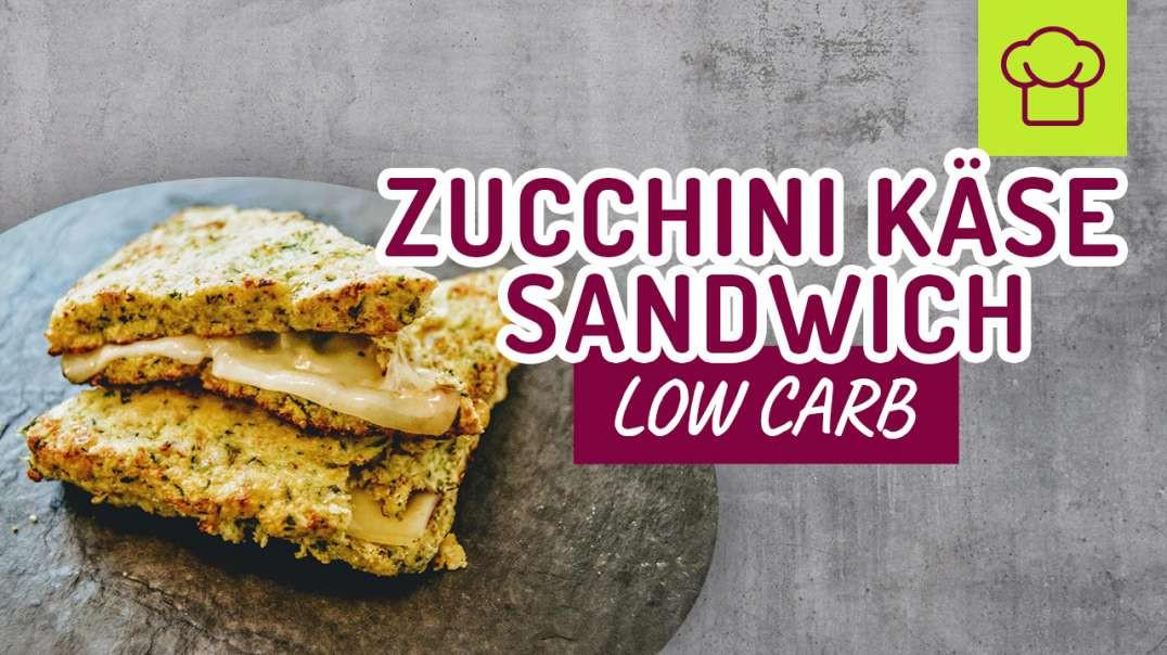 Das leckerste Low Carb Zucchini Gericht der Welt