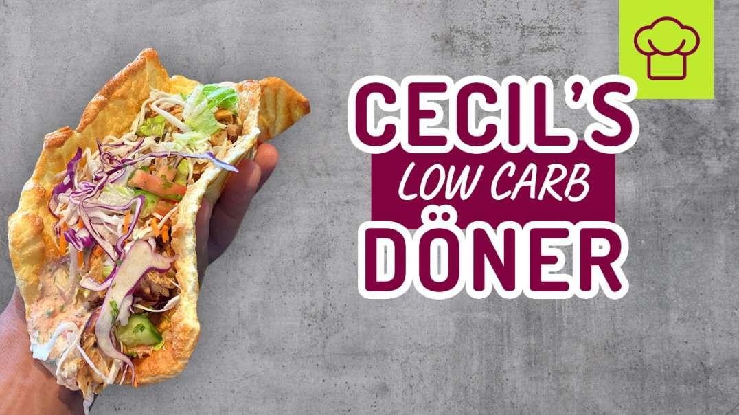 Cecils Low Carb Döner