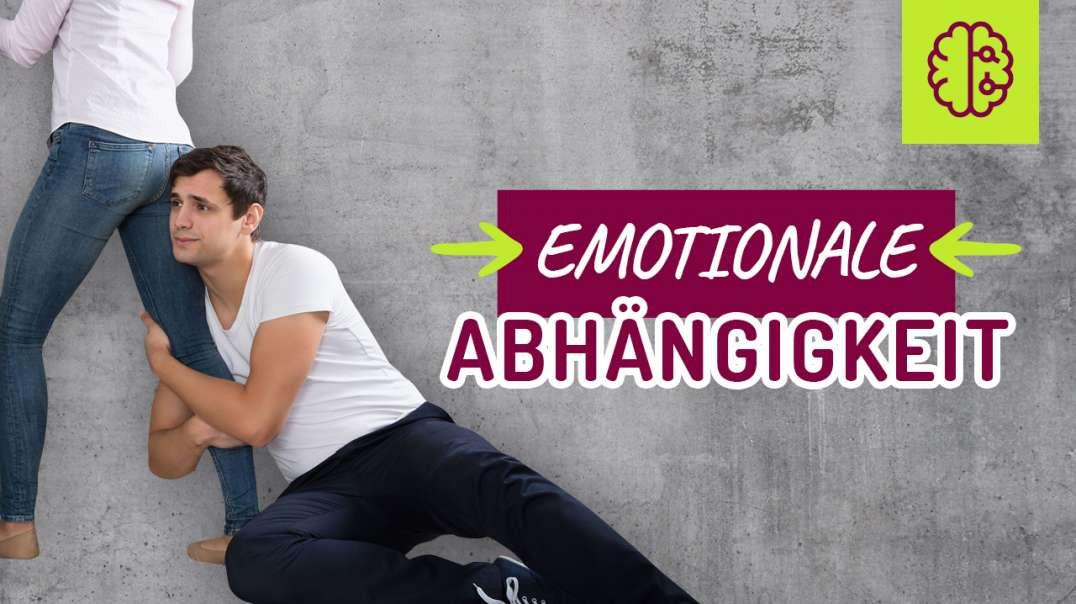 3 Gründe wie Emotionale Abhängigkeit dich zerstört, deine Beziehungen schlechter (!) macht