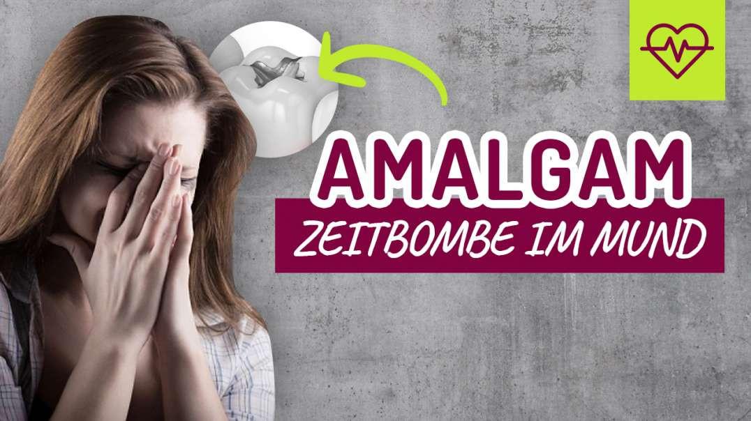Amalgam - die Zeitbombe in deinem Mund ! Coach Cecil