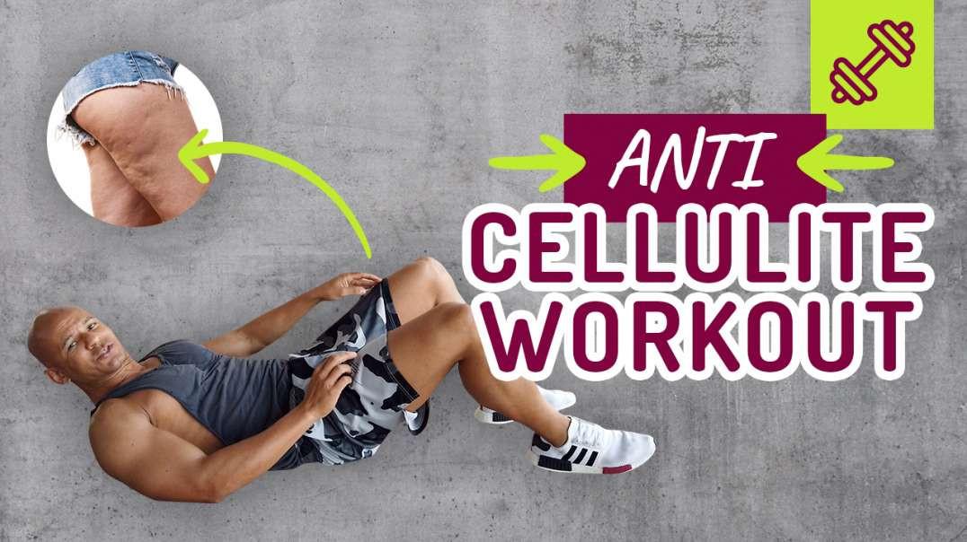 Anti Cellulite 5 min Workout