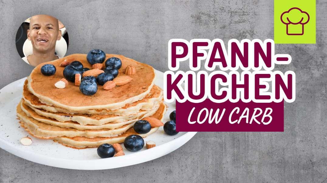 Der beste Low Carb Pfannkuchen der Welt