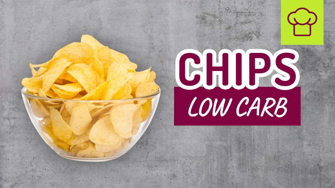 Cecils Low Carb Chips
