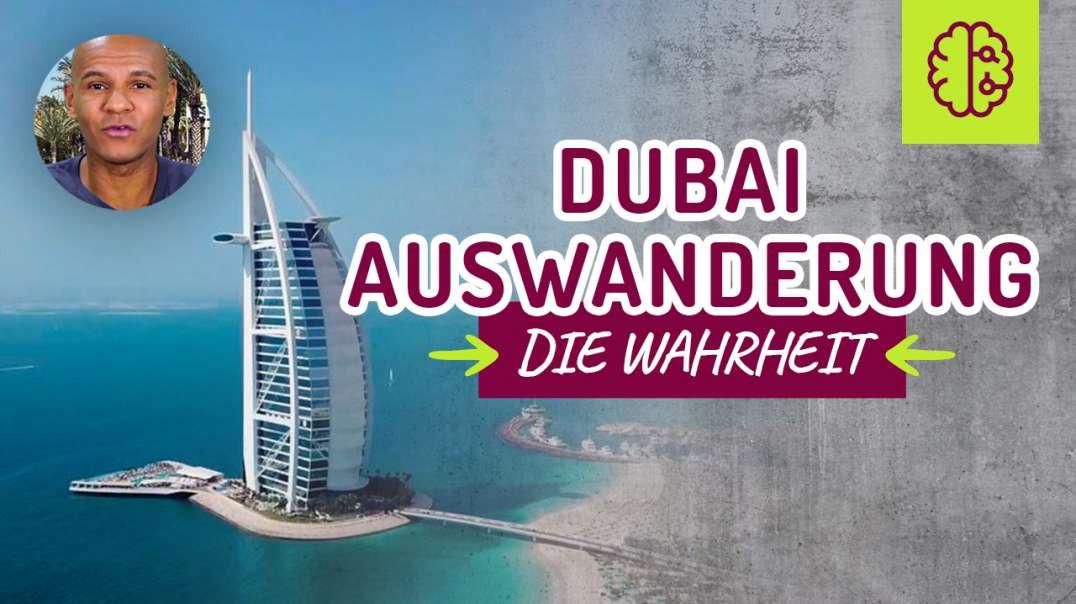 Dubai Auswanderung die GANZE Wahrheit Fazit 1 Jahr Dubai