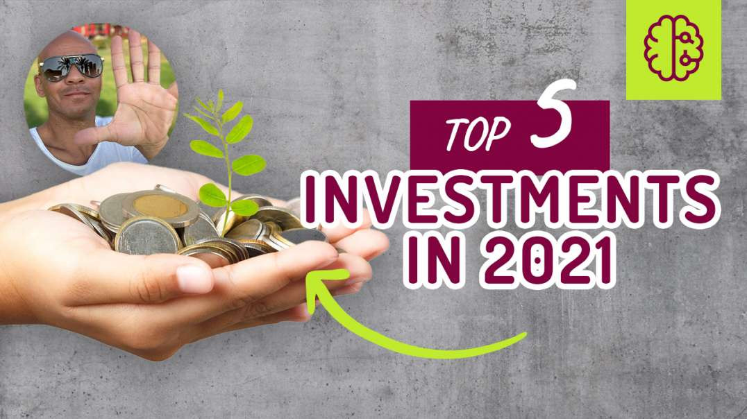 Top 5 Investitionen in 2021