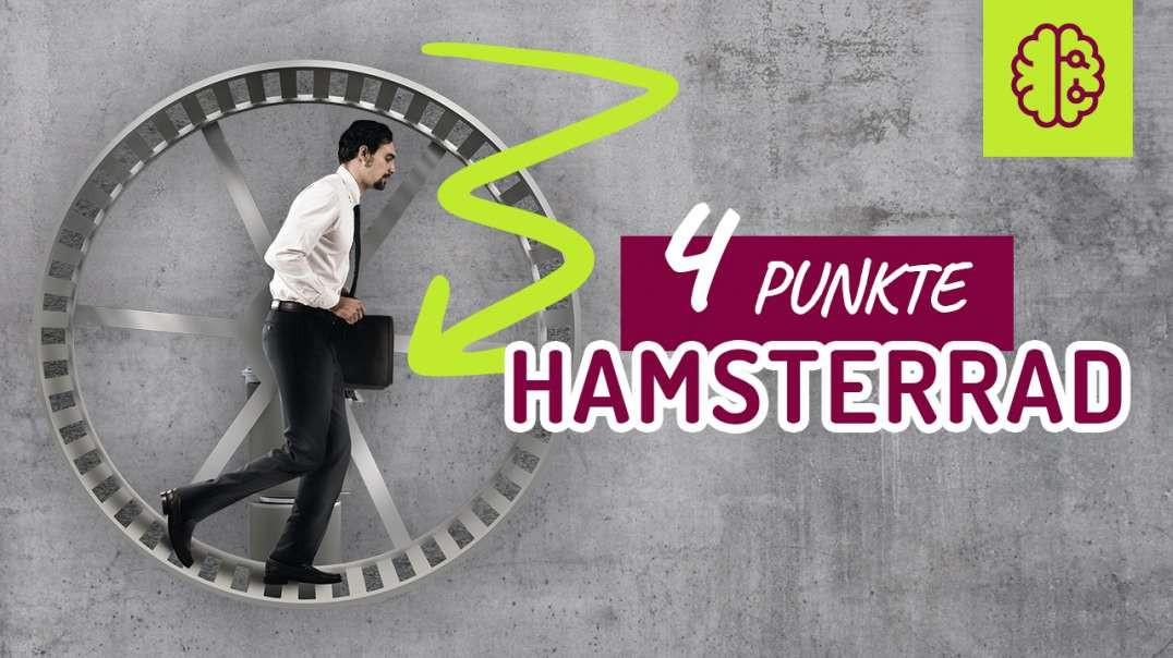 Hamsterrad verlassen