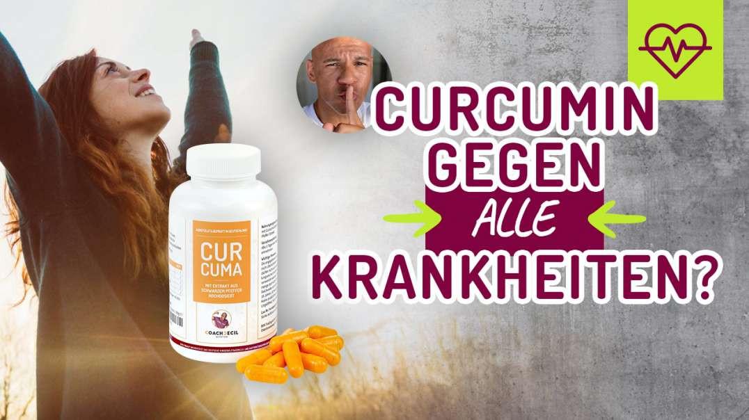 Curcumin - ein Wundermittel gegen Krebs & fast alles ?? Coach Cecil