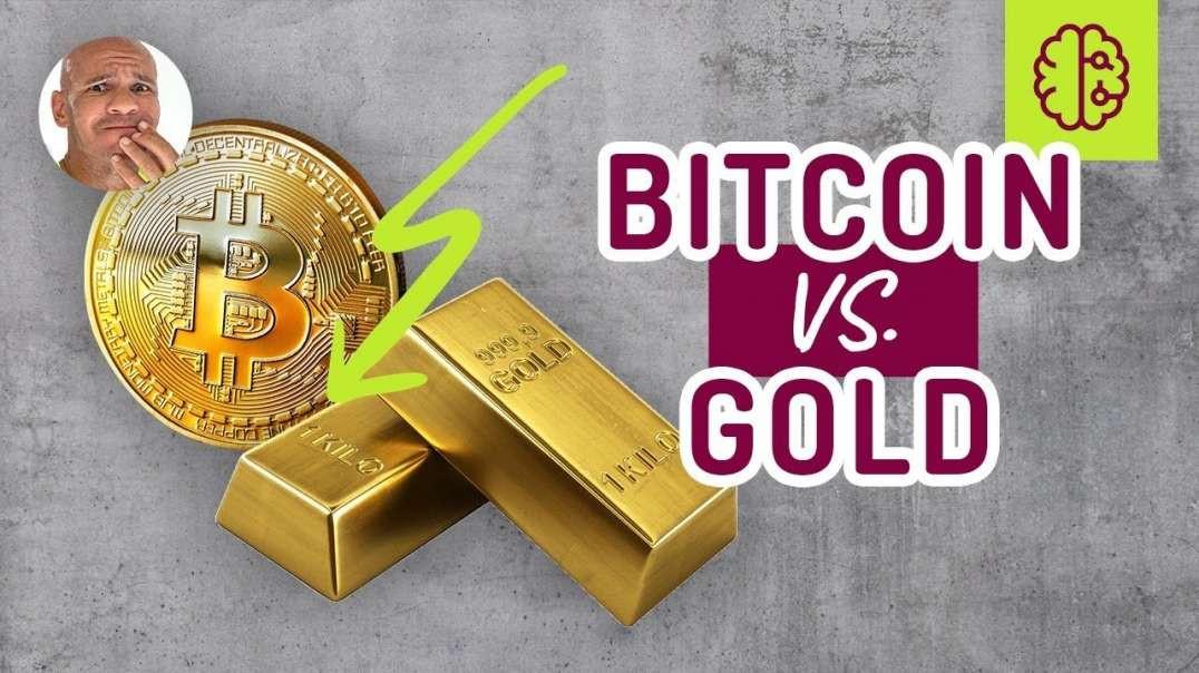 FINANZCRASH loading....!!!! Vor CRASH schützen mit Bitcoin oder Gold ? Coach Cecil
