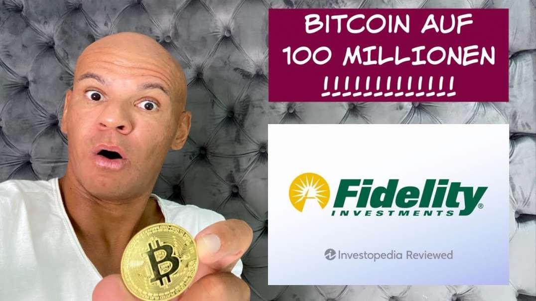 BREAKING !!! Bitcoin auf 100 MILLIONEN bis 02.07.20xx? !!!