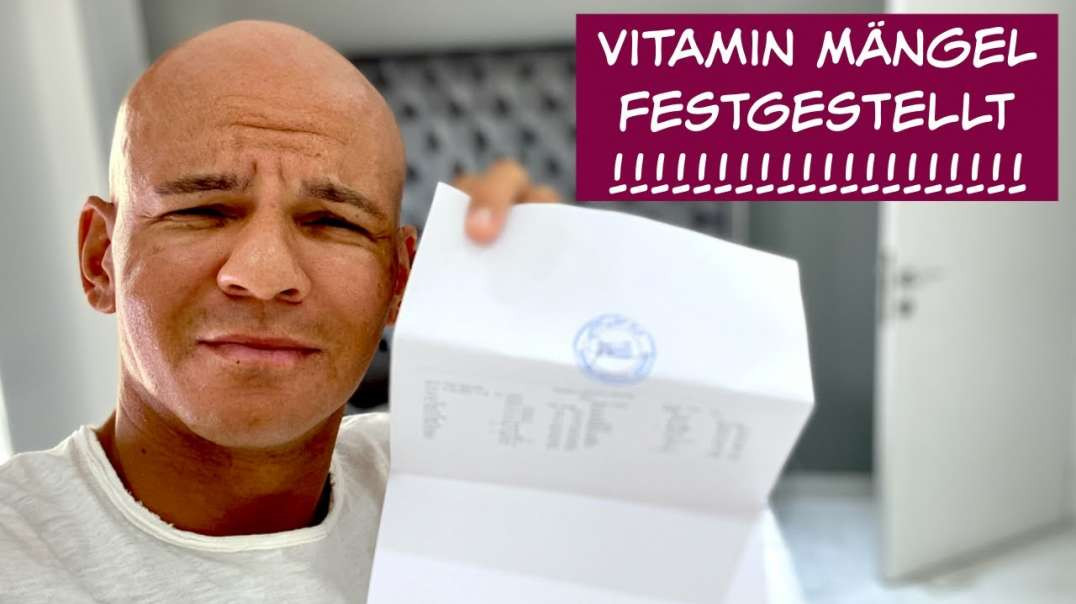"KRASSE Vitamin MÃ""NGEL bei MIR !! Was nun ?? Coach Cecil"